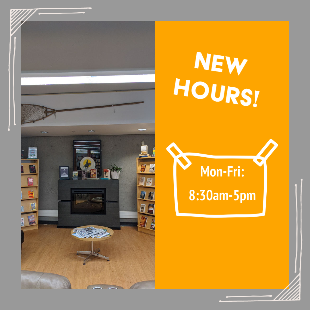 New Hours for Learning Commons are Mon-Fri 8:30-5